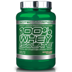 Scitec Nutrition 100% Whey Isolate Proteins