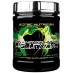 Scitec Nutrition L-Glutamine L-Glutamīns Aminoskābes Pēc Slodzes Un Reģenerācija