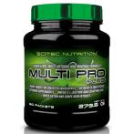 Scitec Nutrition Multi Pro Plus Sports Multivitamins