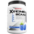 Scivation Xtend BCAA Aminoskābju Maisījumi Aminoskābes Treniņa Laikā