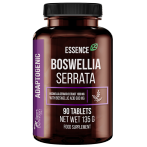 Essence Nutrition Boswellia Serrata 1000 mg