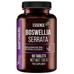 Essence Nutrition Boswellia Serrata 1000 mg