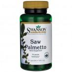 Swanson Saw Palmetto Testosterone Level Support