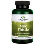 Swanson Milk Thistle 500 mg