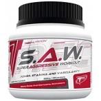 Trec Nutrition S.A.W. Предтренировочные Комплексы Усилители Оксида Азота Пeред Тренировкой И Энергетики