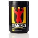 Universal Nutrition Beef Aminos Aminoskābes