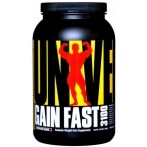 Universal Nutrition Gain Fast 3100 Weight Gainers