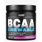 VPLab BCAA Chewable Aminoskābes