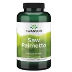 Swanson Saw Palmetto 540 mg Testosterone Level Support