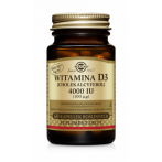 Solgar Vitamin D3 4000 iu (100 µg)