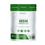 WISH Pharmaceutical MSM