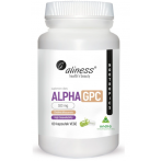 Aliness ALPHA GPC 300 mg