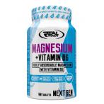 Real Pharm Magnesium + Vitamin B-6