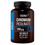Essence Nutrition Chromium Picolinate