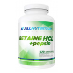 AllNutrition Betaine HCL + Pepsin