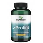 Swanson L-Proline 500 mg