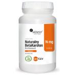 Aliness Natural Beta Carotene 14 mg (ProVitamin A)