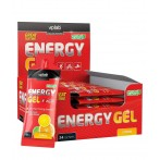 VPLab Energy Gel Пeред Тренировкой И Энергетики Напитки И Батончики