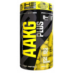 IHS Technology AAKG Plus Nitric Oxide Boosters L-Arginine Amino Acids Pre Workout & Energy