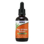 Now Foods Pau D'Arco Extract Liquid