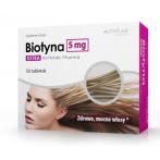 Activlab Biotin Extra 5 mg