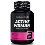 Biotech Usa Active Woman Sievietēm Sporta Multivitamīni