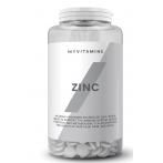 Myprotein Zinc Citrate 15 mg + Vitamin C
