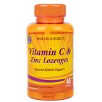 Holland & Barrett Vitamin C and Zinc