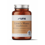UNS Lion's Mane Mushroom 400 mg