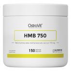 OstroVit HMB 750 Aminoskābes