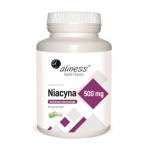 Aliness Niacin 500 mg
