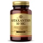 Solgar Astaxanthin 10 mg
